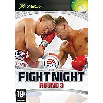 Fight Night Round 3 (Xbox)