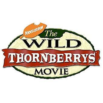 Den vilda Thornberrys - filmen
