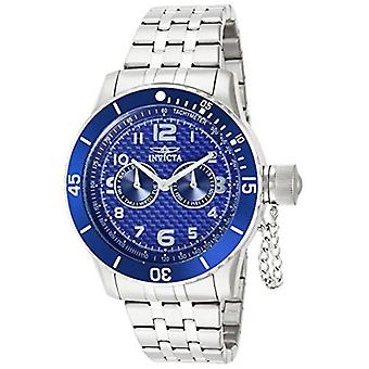 Invicta  Specialty 14887  Stainless Steel  Watch