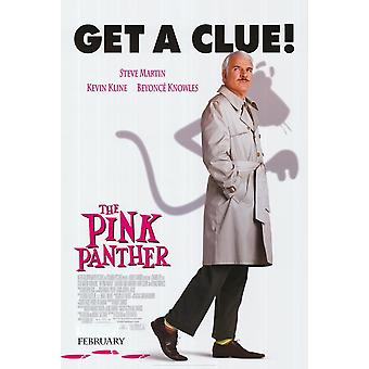 The Pink Panther Movie Poster (27 x 40)