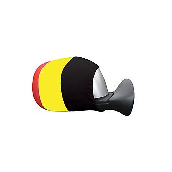 Tilbehør 2 bil spejl dækker Belgien