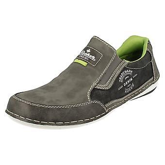 Mens Rieker Casual Shoes B9251