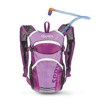 SOURCE Spry hydration backpack