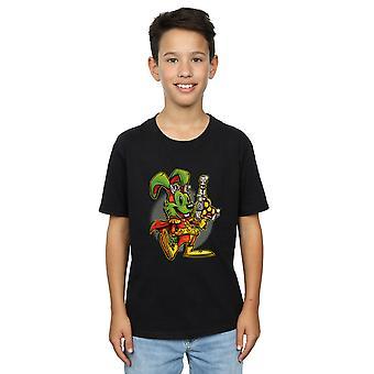 Poopsmoothie Boys klassieke Bucky T-Shirt