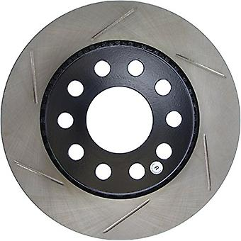 StopTech 126.33033SR Sport Slotted Brake Rotor (Rear Right)