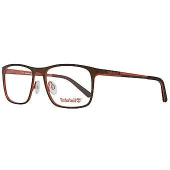 Timberland men's brown glasses
