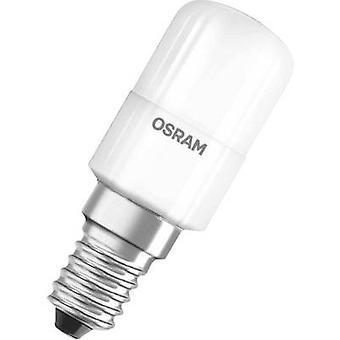 LED refrigerator lamp 63 mm OSRAM 230 V 1.5 W EEC: A++ (A++ - E) Cold white 1 pc(s)