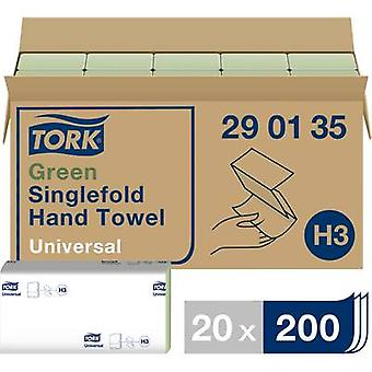 Paper towels 1 -ply 20 pack TORK Zickzack Universal