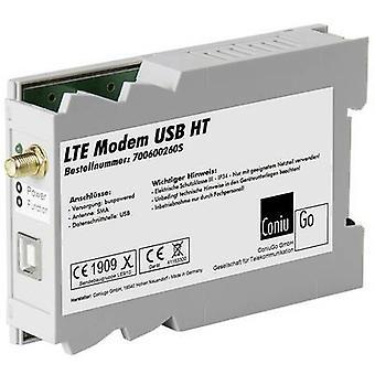 ConiuGo 700600260S LTE modem 9 Vdc, 12 Vdc, 24 Vdc, 35 Vdc
