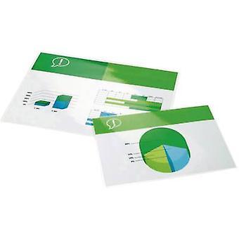 Laminate sheet GBC A4 75 micron glossy
