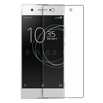 Sony Xperia XA1 display protector 9 H laminated glass tank protection glass tempered glass