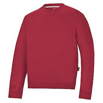Snickers Sweatshirt. OFFICIAL UK SUPPLIER - 2810