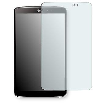 LG G pad 8.3 screen protector - Golebo crystal clear protection film