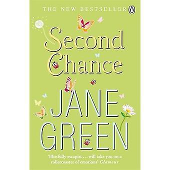 Second Chance af Jane grøn - 9780141021737 bog