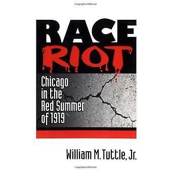 -ウィリアム ・ m ・ タトル - 9 によって 1919 年の赤い夏のシカゴの人種暴動