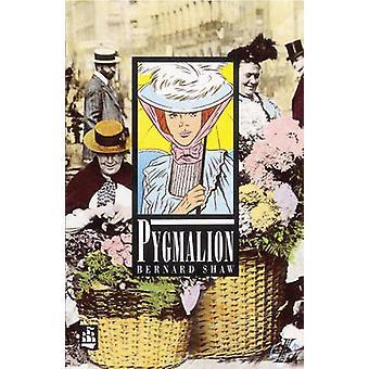 Pygmalion (1st New edition) by George Bernard Shaw - Linda Cookson -