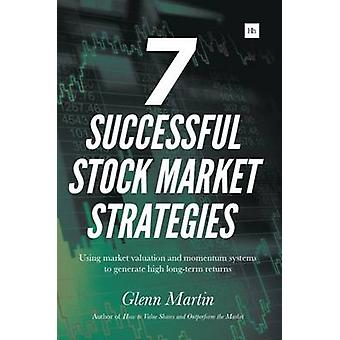 7 Successful Stock Market Strategies - Using Market Valuation and Mome