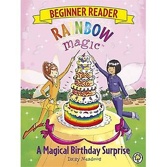 A Magical Birthday Surprise by Daisy Meadows - Georgie Ripper - 97814