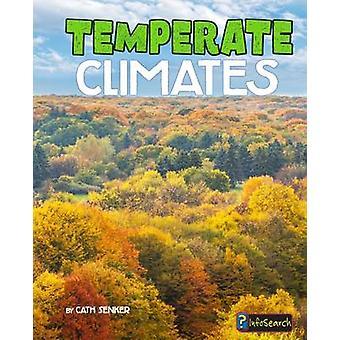 المناخات المعتدلة بالقسطرة سنكر-كتاب 9781474738361