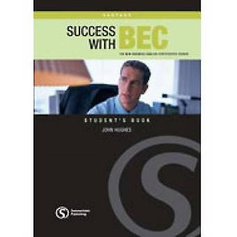 Success with BEC Vantage - The New Business English Certificates Cours