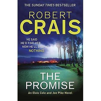 De belofte - een Elvis Cole en Joe Pike roman van Robert Crais - 97814