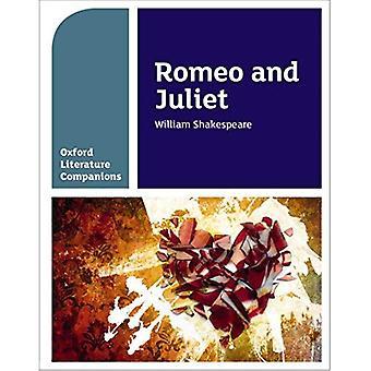 Compañeros de Oxford literatura: Romeo y Julieta