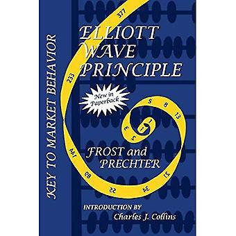 Principen om Elliott Wave: Nyckel till marknadens beteende: 20th Anniversary Edition (Wiley Trading fördel)