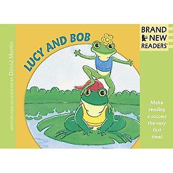 Lucy und Bob (neue Leser)