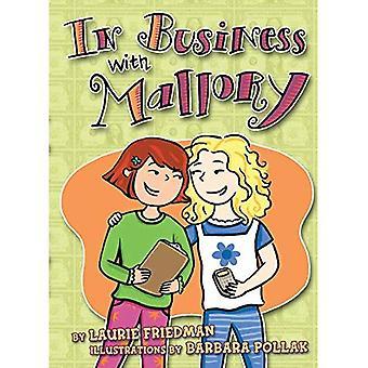 In het bedrijfsleven met Mallory