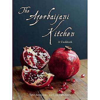 De Azerbeidzjaanse keuken: Een kookboek