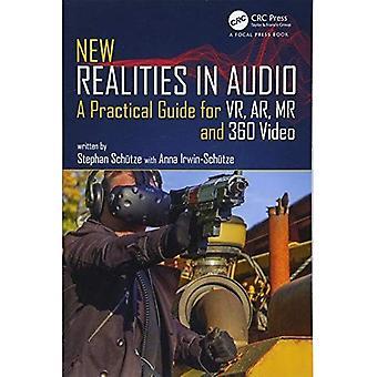 Neue Realitäten in Audio