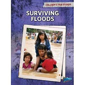 Sobreviventes de enchentes