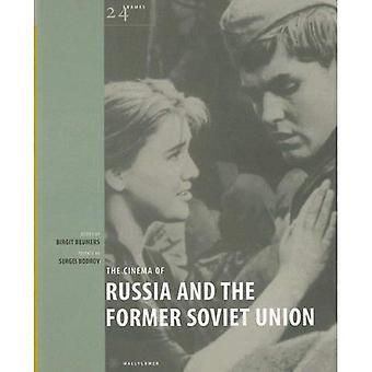 El cine de Rusia y la ex Unión Soviética (24 capítulos)