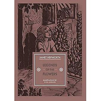 Legends of the Flowers (In Arcadia)