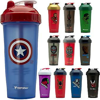 PerfectShaker Performa 28 oz. Avengers Infinity War Shaker Cup - perfect bottle!