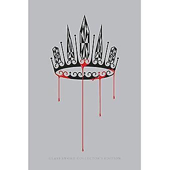 Verre Sword Edition Collector (la reine rouge)