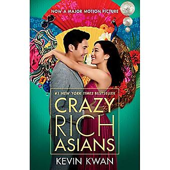 Crazy Rich Asians (Movie Tie-In Edition) (Crazy Rich� Asians Trilogy)