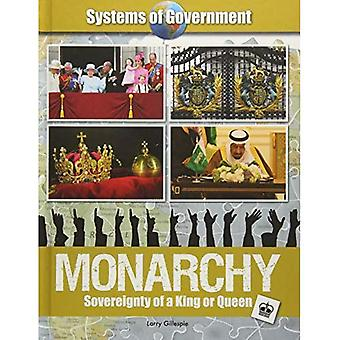 Monarchy: Sovereignty of a King or Queen