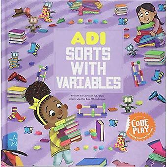 Adi Sorts with Variables (Code Play)