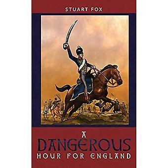 A Dangerous Hour for England