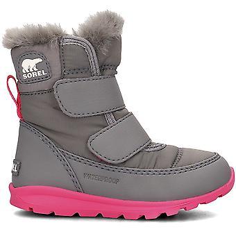 Sorel NV2940 NV2940052   infants shoes