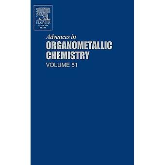 Advances in Organometallic Chemistry by West & Hill