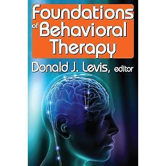 أسس العلاج السلوكي بواسطة ليفيس & دونالد
