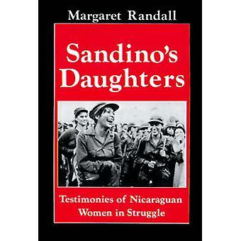 Sandinos døtre vitnesbyrd av Nicaraguanske kvinner i kamp av Randall & Margaret