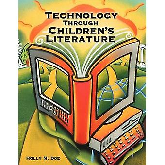 Tecnologia attraverso la letteratura dei bambini di Doe & Holly