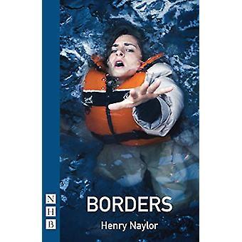 Frontières de frontières - livre 9781848427235