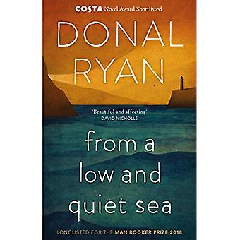 From a Low and Quiet Sea:� Shortlisted for the Costa Novel Award 2018