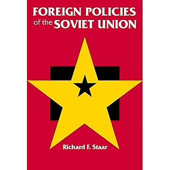Foreign Policies of the Soviet Union