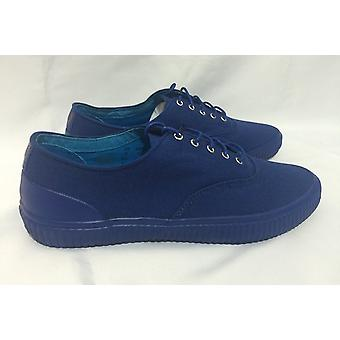 Fred Perry Rally Canvas Trainers