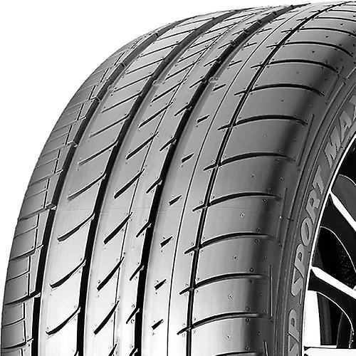 Pneus été Dunlop SP Sport Maxx GT DSROF ( 225 35 R20 90Y XL , runflat )